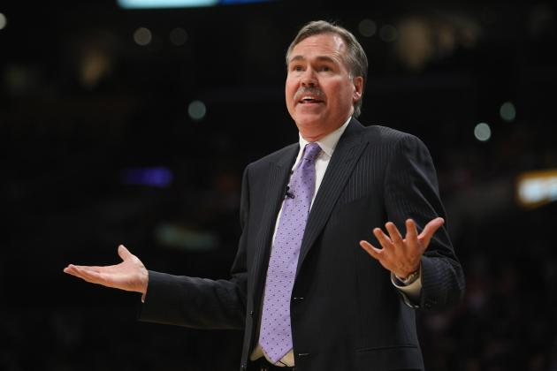 How Mike D'Antoni Must Adjust Coaching Style to Mesh with Lakers Roster