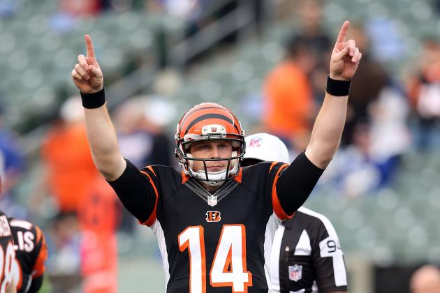 Cincinnati Bengals: A Statement Game Is Necessary vs. the Kansas City Chiefs