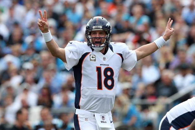 NFL Pro Bowl Voting: Leading Vote-Getters at Every Position