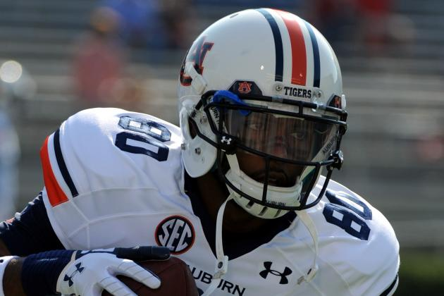 Auburn Football: Auburn's Senior Class Has Had a Roller-Coaster Ride in 4 Years