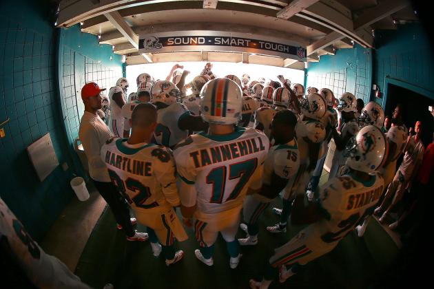 Miami Dolphins Progress Report: Where Does the Team Stand Headed into Week 11?
