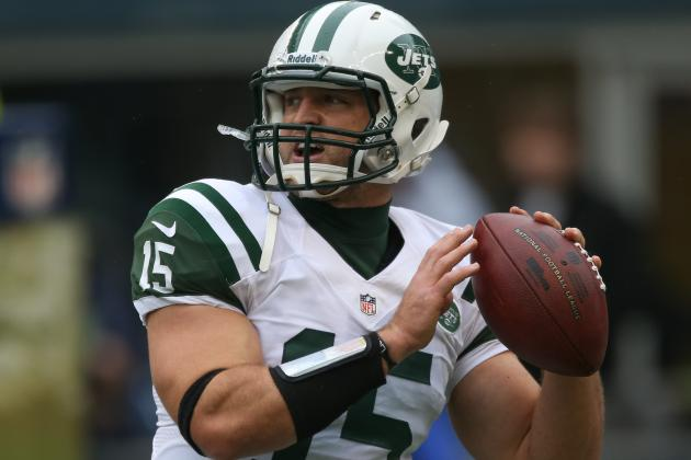 "Tebow Reacts to Comments from Teammates with ""Sadness"""