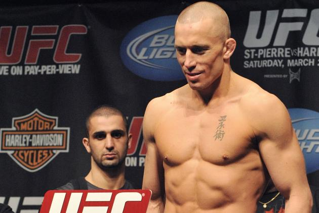 UFC 154: Full Predictions for Saturday's Thrilling Card