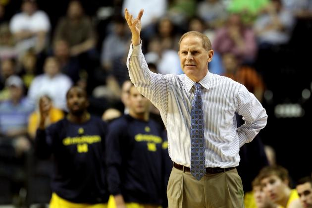 Michigan Basketball: Strong 2013 Recruiting Haul Has Wolverines Set for Years