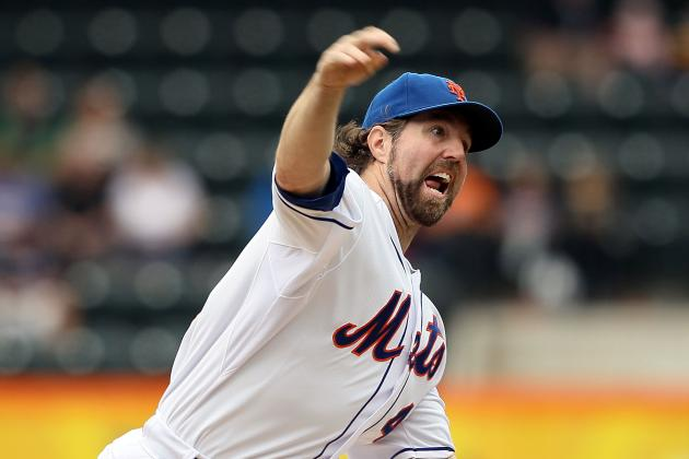Dickey on Future, Surgery, Lineage