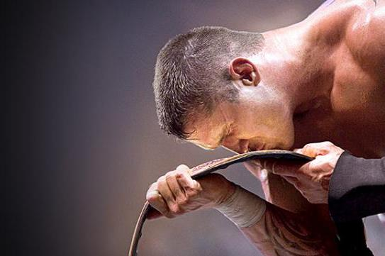 Randy Orton: The Night He Became WWE's Youngest World Champion