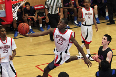 Cal Signs Prize Basketball Recruit Jabari Bird