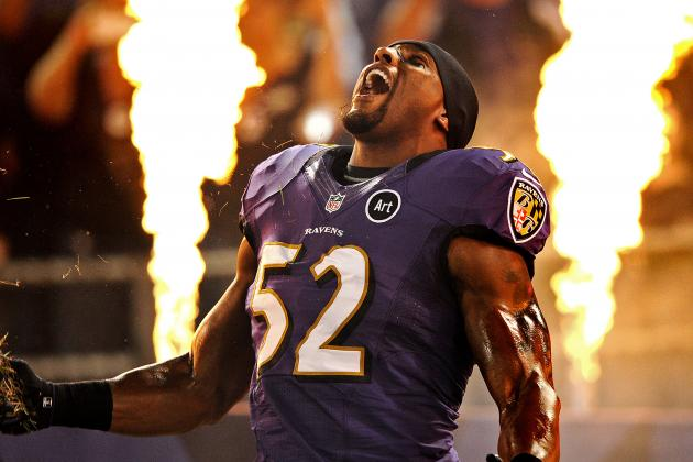 Ray Lewis: Why My Steelers Fan Wife Will Miss Him When He Retires