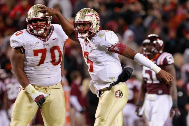 Seminoles Must Dominate the Hokies to Stay in BCS Title Race