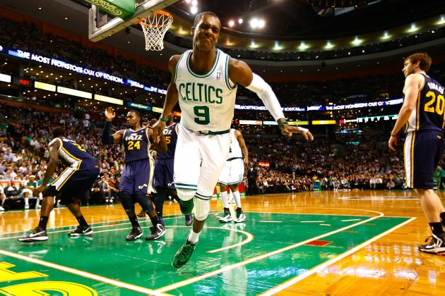 Rajon Rondo Injury: Updates on Celtics PG's Ankle