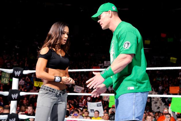 Speculating on the Conclusion of the John Cena and AJ Lee 'Scandal'