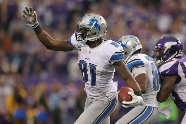 Lions vs Packers: Why Detroit Must Look Beyond Megatron for Upset Bid