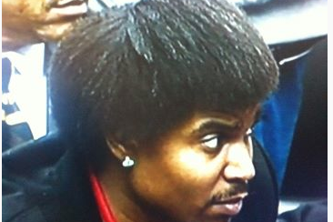 Bynum's Hair Is Getting Weirder