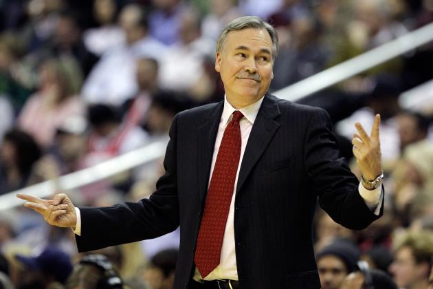 Lakers News: Magic Johnson's Discontent Shows Pressure Mike D'Antoni Is Under