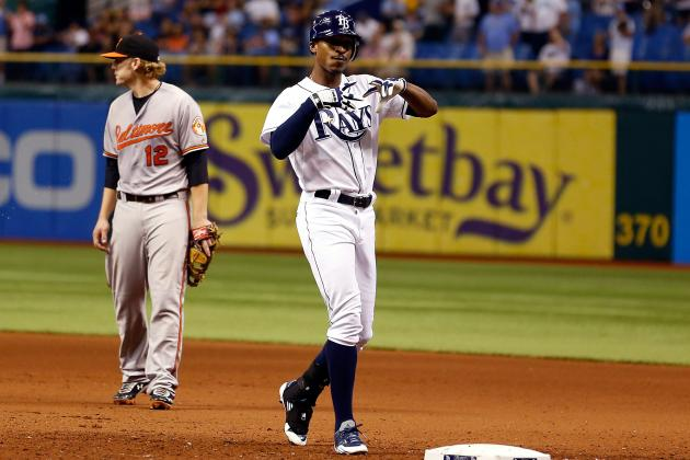 MLB Rumors: Latest Updates on Pursuit of Coveted Outfielder B.J. Upton