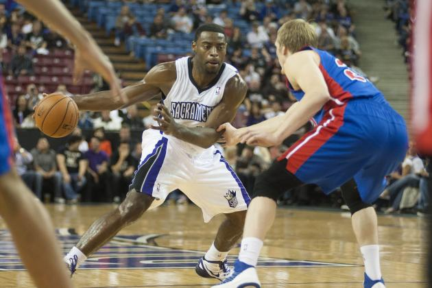 Sacramento Kings Must Stay Patient Through Early Struggles