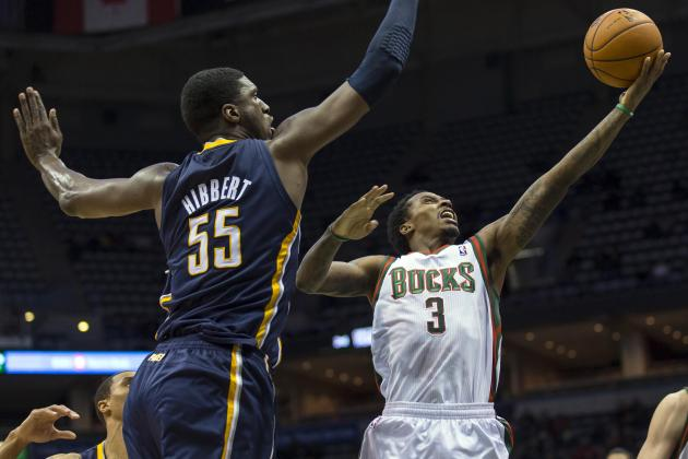 Milwaukee Bucks: Derrick Rose, Danny Granger Injuries Open Door in the Central