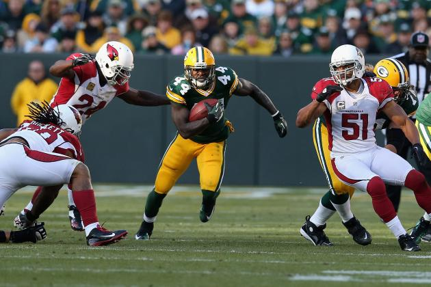 Playoff Picture: Sketching out the Road to a Berth for the Green Bay Packers