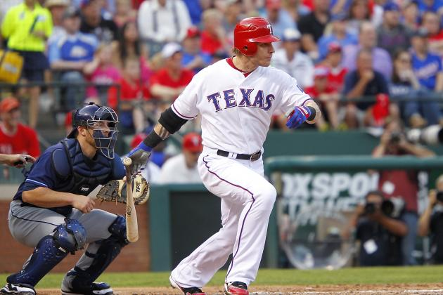 Josh Hamilton Rumors: Ranking Every Suitors' Odds of Landing the Superstar