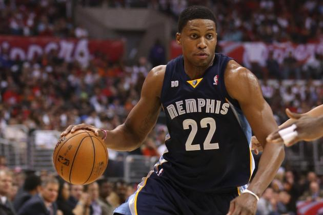 With Win over OKC Thunder, Memphis Grizzlies Have Put NBA on Notice