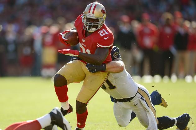 NFL Week 11: Why the San Francisco 49ers Need to Beat the Chicago Bears