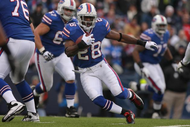 Miami Dolphins vs. Buffalo Bills Thursday Night Football Fantasy Preview