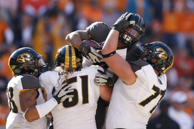 Missouri Tigers Football: Will Mizzou Become Bowl-Eligible Against Syracuse?