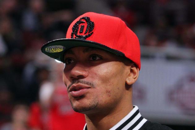Chicago Bulls: Injury Update for Every Injured Bulls Player