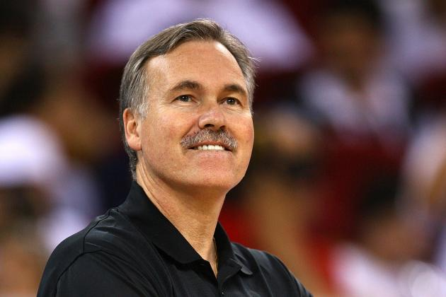 Why Mike D'Antoni Will Make Lakers Fans Look Foolish for Doubting Him