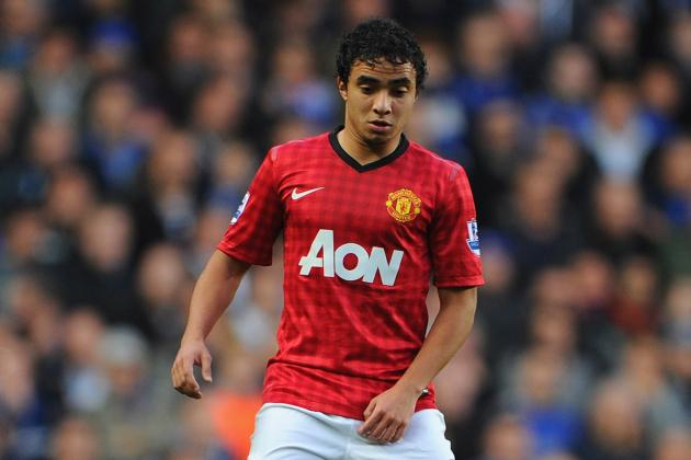 Manchester United's Rafael Has Answered His Critics at Old Trafford