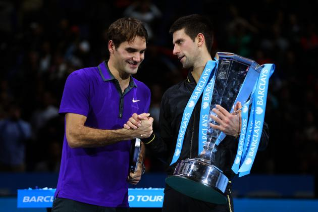 Lessons and Significance of Novak Djokovic's Win at the ATP World Tour Finals