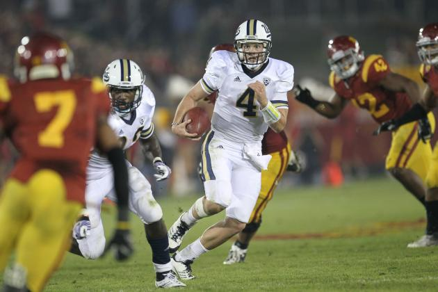 USC vs. UCLA: Latest Spread Info, BCS Impact and Predictions