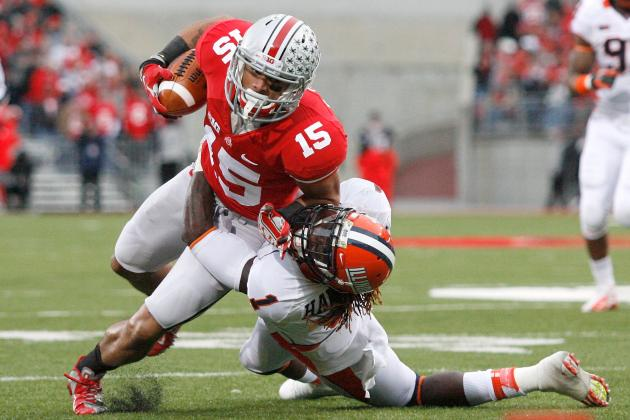 Ohio State at Wisconsin: Latest Spread Info, BCS Impact and Predictions