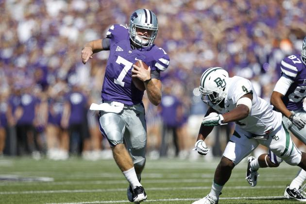 Kansas State vs. Baylor: Latest Spread Info, BCS Impact and Predictions