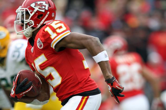 Chiefs' Breaston Calls Benching, Lack of Playing Time 'unexpected