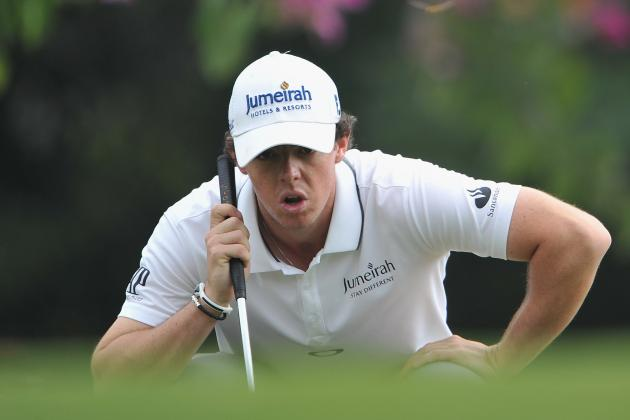 Hong Kong Open 2012: Day 1 Leaderboard Analysis, Recap and More