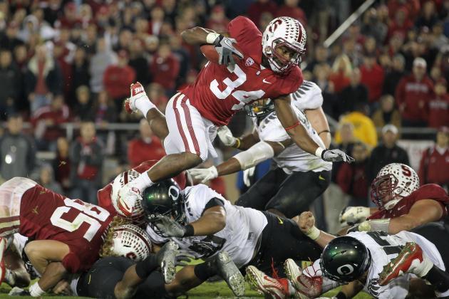 Stanford vs. Oregon: Latest Spread Info, BCS Impact and Predictions