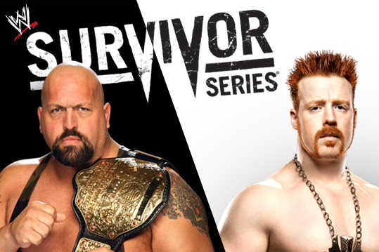 WWE Survivor Series 2012 Results: Big Show Retains World Title in DQ Loss