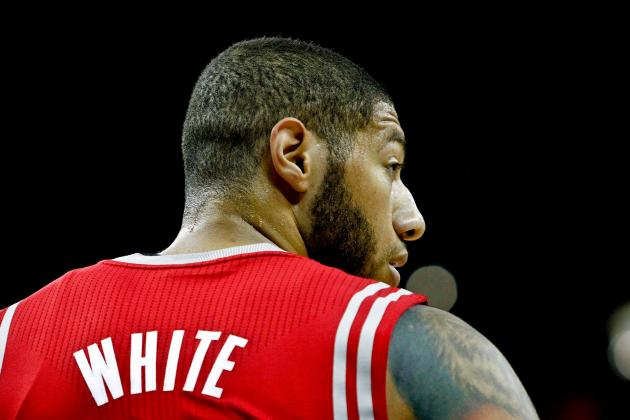 NBA Rumors: Latest on Royce White, Josh Howard, NBA in Virginia Beach and More