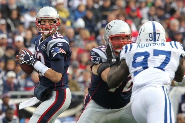NFL Schedule Week 11: Highlighting Best Matchups This Week