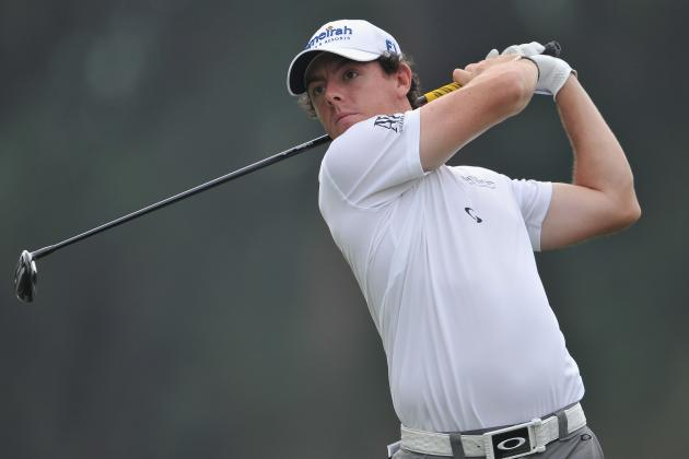 Rory McIlroy: 2 Questions Will Determine the Remainder of His Career