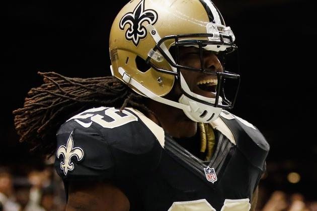 Chris Ivory: New Orleans Saints Shouldn't Bench Me