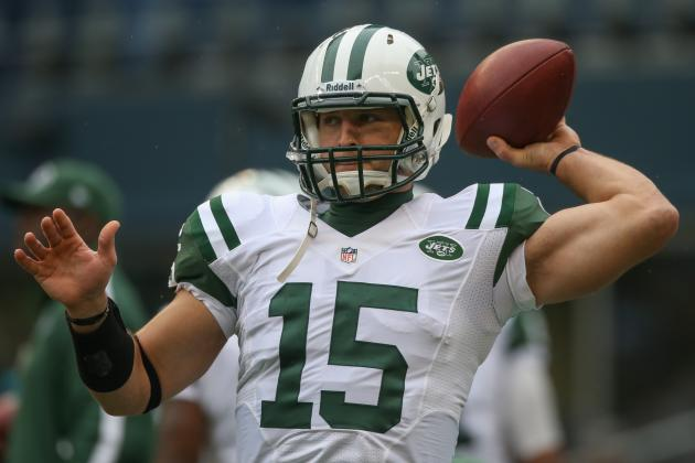 Tim Tebow: New York Jets Players' Criticism Saddening