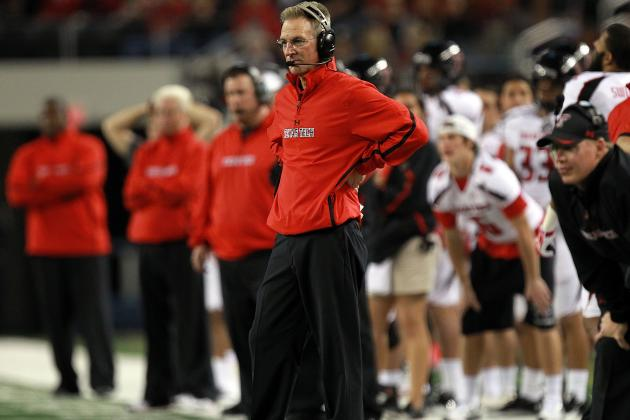 Tommy Tuberville Says He Doesn't Want to Move His Family Again