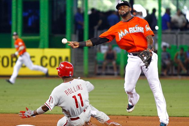 The Marlins Have Made the Phillies Better