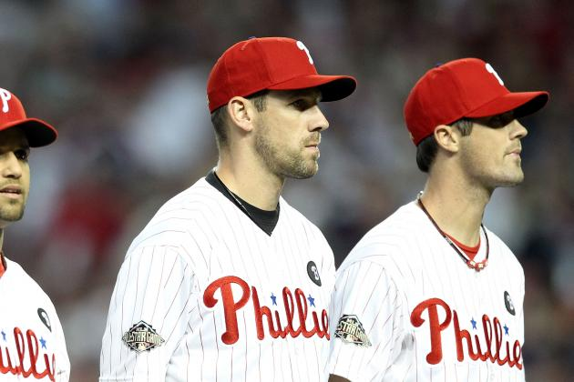 Phillies Awards: Who's Cy Young