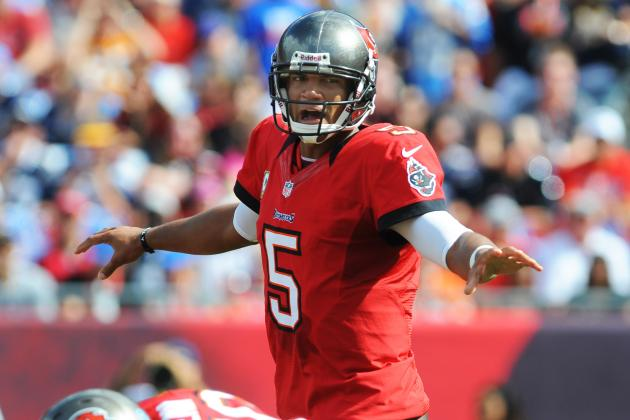 Tampa Bay Buccaneers Progress Report: 5 Ways to Keep Rolling