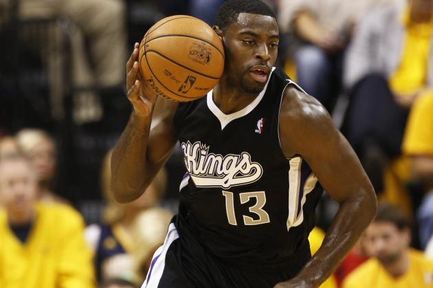 After Promising Start, Tyreke Evans' Development Remains a Question