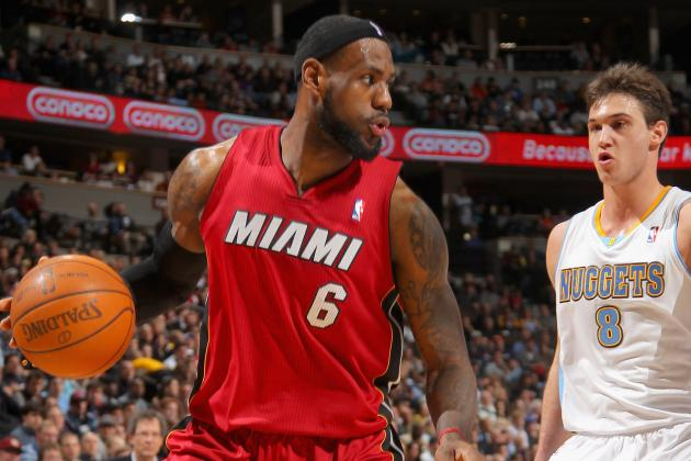 Kiszla: Nuggets Plot to Overthrow King James