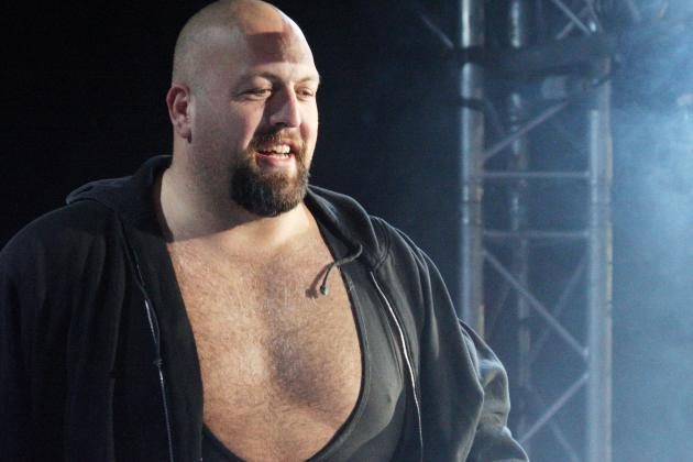 11/16/2012 WWE SmackDown Spoilers